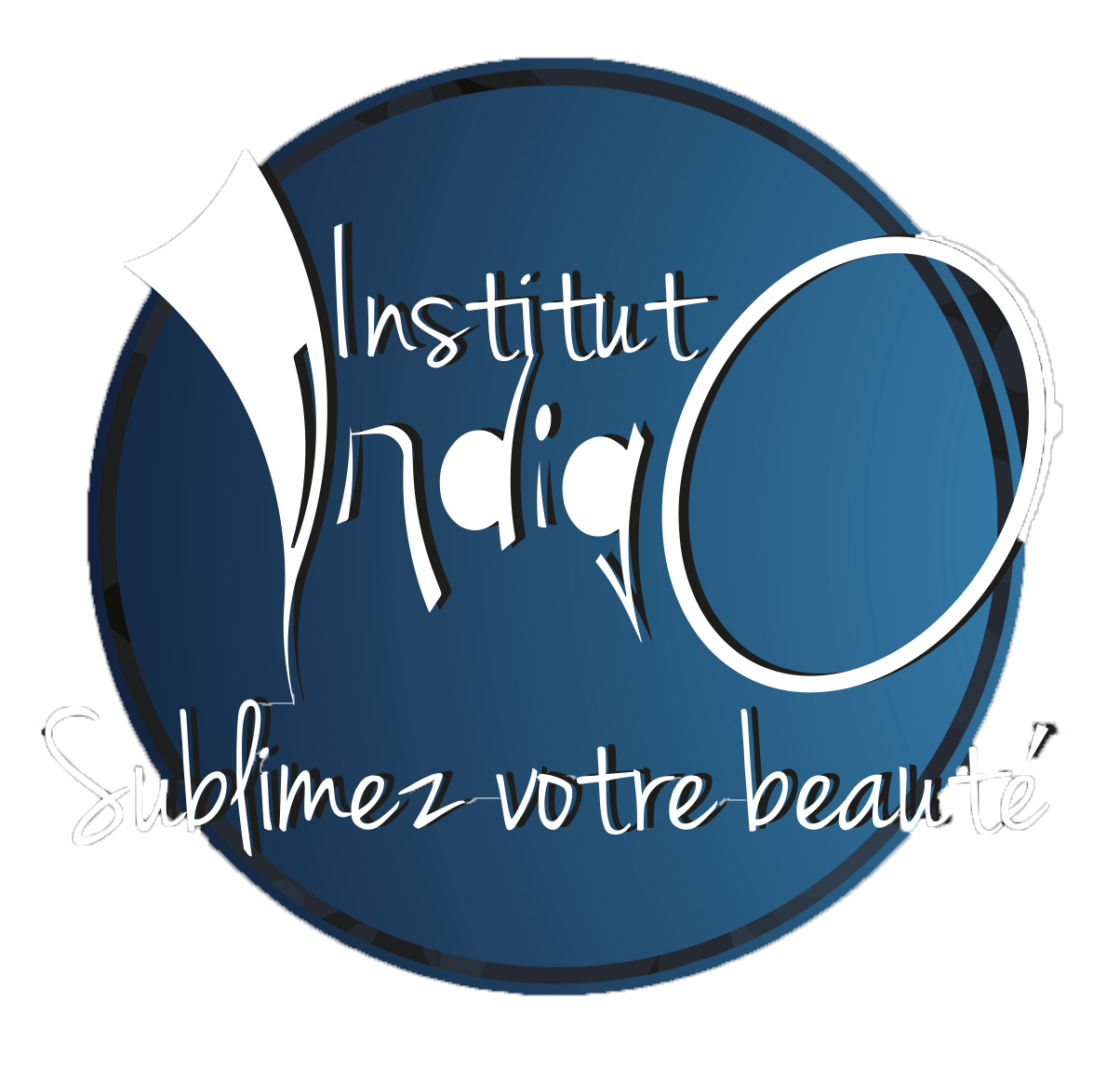 Beauty and well-being center - nail modeling center - slimming center - podiatry center - Thalgo center - Candice Ory - Esthetician Liège - www.institutindigo.com